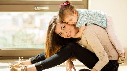 Ein Babysitter muss vertrauenswürdig sein