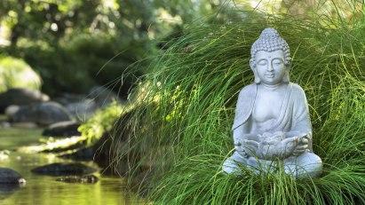 Asiatische Entspannungstechniken wirken gegen Stress