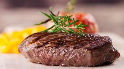 Fleisch in der Schwangerschaft? Mager sollte es sein!