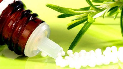 Homöopathie wird immer beliebter