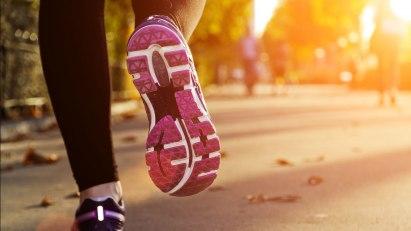Tipps, wie Sie besser laufen