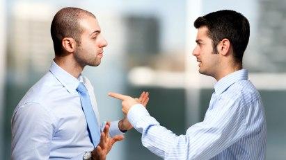Konflikte lösen - so streiten Sie richtig!