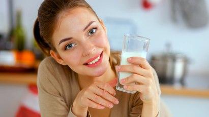 Laktoseintoleranz - Menschen vertragen keinen Milchzucker