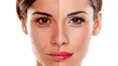 Jünger aussehen mit dem richtigen Makeup