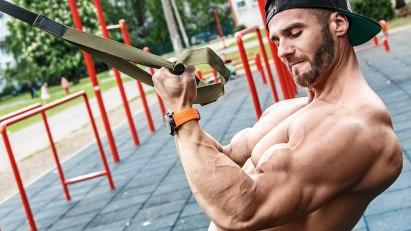 Ein Hormon macht Muskelprotze sympathisch