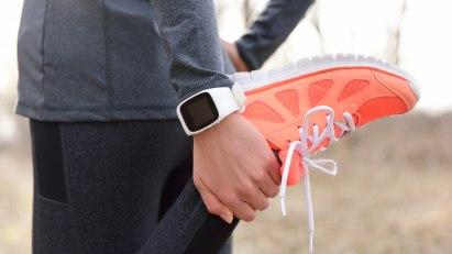 Walking kann beim Abnehmen helfen!