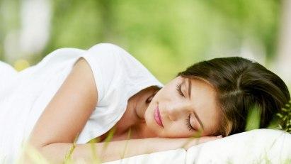 Der Schlaf muss erholsam sein