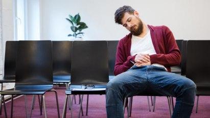 Schlafstörungen können Menschen krank machen