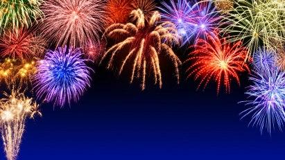Silvester - Tipps für ein gesundes Feuerwerk