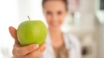Stress - so helfen Vitamine & Co