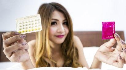 Hormonelle Verhütung - Pille, Stäbchen oder Pflaster?
