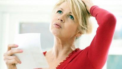 Welche Therapien wirken am besten gegen Hitzewallungen?
