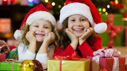 Weihnachten - Tipps für ein stressfreies Fest