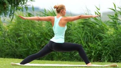 Yoga - so funktioniert die jahrtausende alte Technik