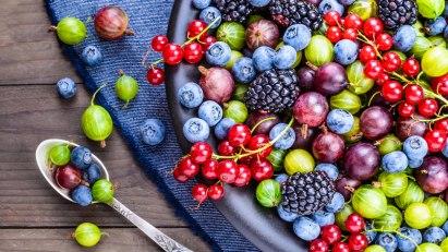 Beeren: Wer ist die Königin unter den Vitamin C-Lieferanten?