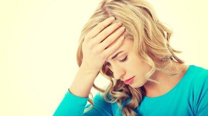 Kopfschmerzen oder Migräne?