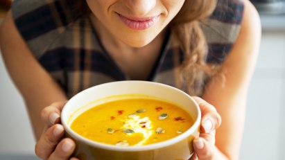 Suppen und Eintöpfe rangieren auf den hinteren Plätzen der Beliebtheitsskala
