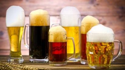 Verschiedene Biersorten: Bier-Quiz - Sind Sie Laie oder Experte?