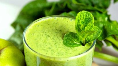 Grüner Smoothie: Sind Sie ein Vitamin-Experte? Das Wissens-Quiz