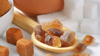 Typ-2-Diabetes: Isomaltulose ist der bessere Zucker!