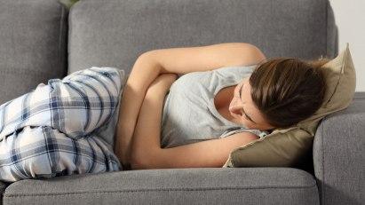 Motilitätsstörung äußert sich durch eine schlechte Verdauung mit Durchfall oder Verstopfung.