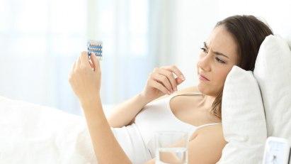 Die Pille absetzen? Das fragen sich vielen Frauen