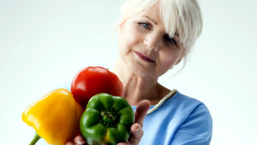 Die richtige Ernährung kann die Demenz bremsen