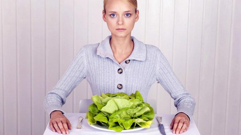Magersucht - 40 Prozent werden geheilt