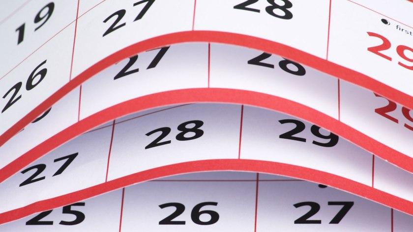 Zeitmanagement verschafft Ihnen Freiräume